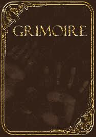 Grimoirehands
