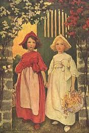 Snow White and Rose Red by Andrew Lang