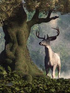 the-white-stag-daniel-eskridge